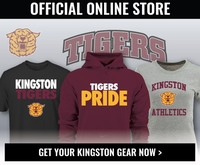 Click the image below to visit the official Kingston High School Sideline  store. 41d192fee