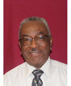James Childs Sr., Trustee