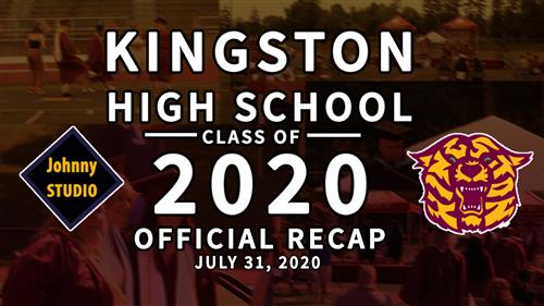 Class of 2020 Video Information