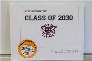 Now Presenting the Class of 2030