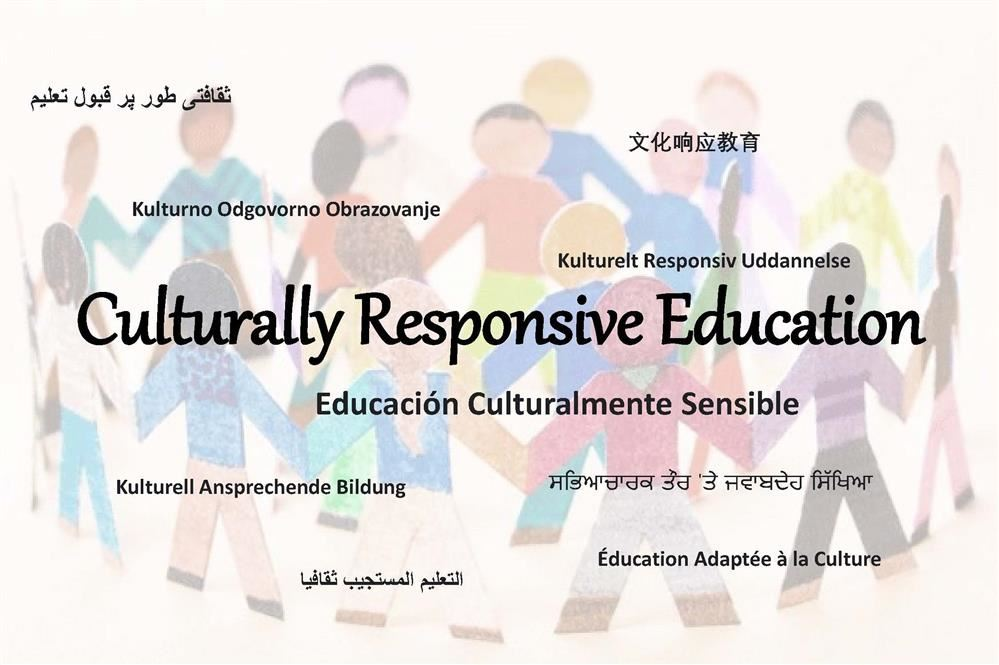 KCSD Committed to Culturally Responsive Education