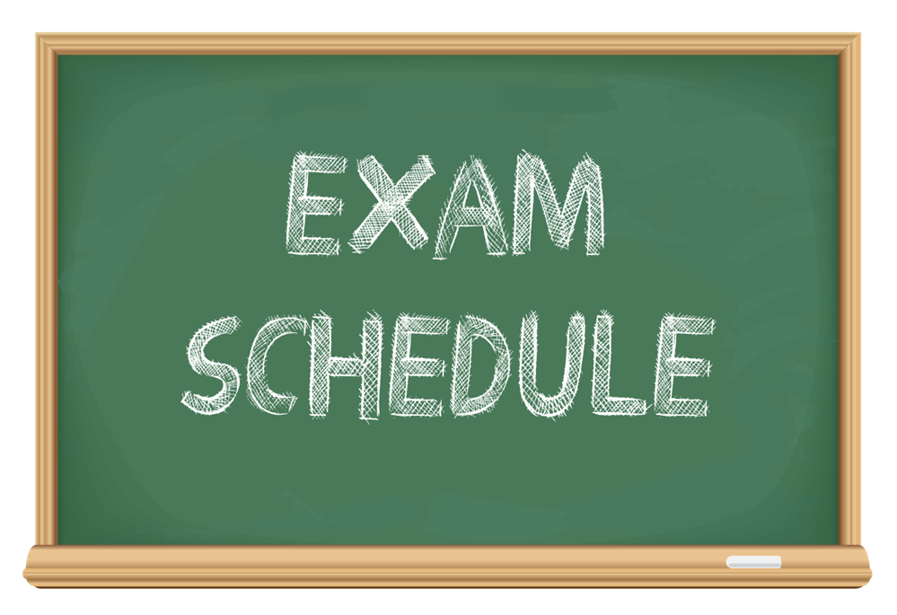 January 2020 KHS Regents Exam and Bus Schedules
