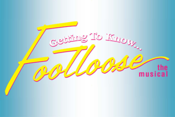 JWB Drama Club Presents... Footloose!