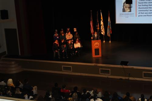 Ulster County's State of the County