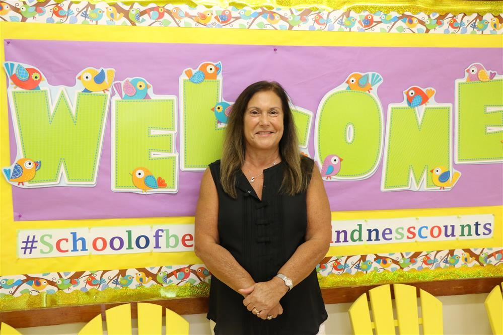 KCSD Welcomes Interim Principal at Myer Elementary