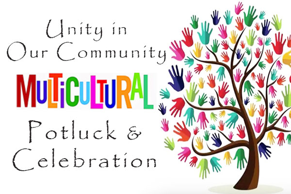 Potluck Celebration at KHS Feb. 26