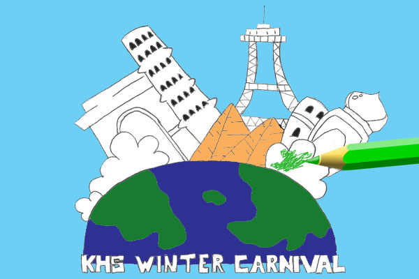 Winter Carnival on Feb. 22nd