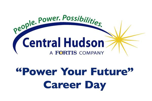 Central Hudson 'Power Your Future' Career Day