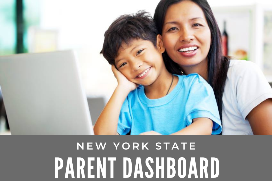 NYSED Parent Dashboard Survey